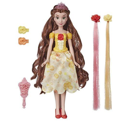 Disney Princess Hair Style Creations - Assorted
