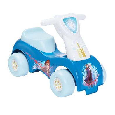 Disney Frozen 2 Push N Scoot