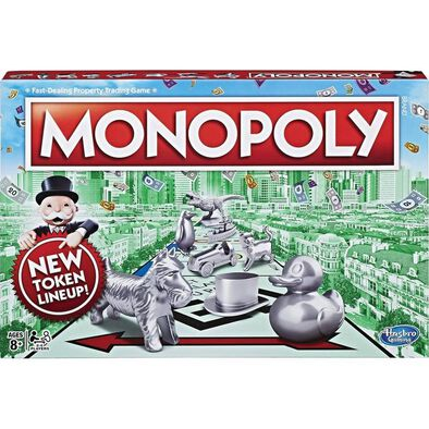 Monopoly (English UK Version)