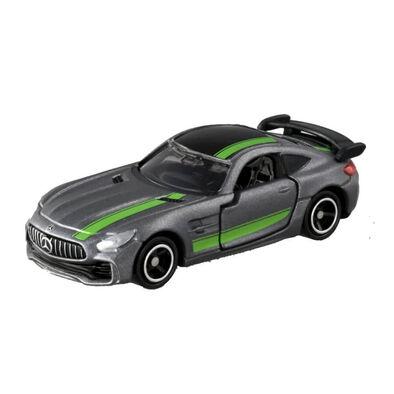 Tomica TRU Exclusive Mercedes AMG GT R Pro