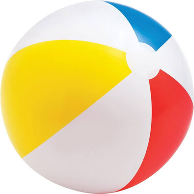 Intex Beach Ball