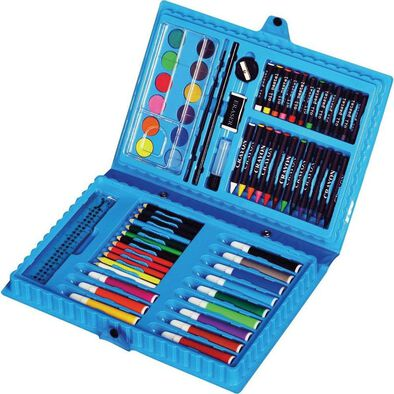 UNIVERSE OF IMAGINATION 68 Pcs Colouring Set