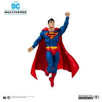 DC Comics 7 Inch Multiverse Superman