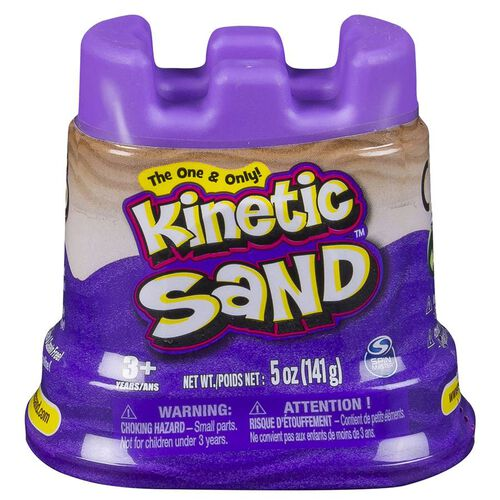 Kinetic Sand 5Oz Single Container - Assorted