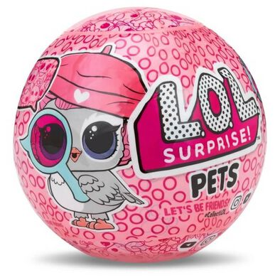 L.O.L. Surprise Pets Eye Spy