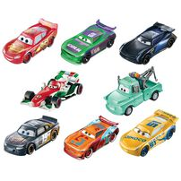 Cars Color Change Singles - Assorted