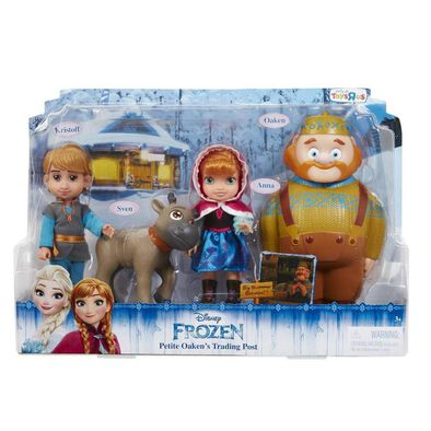 Disney Frozen Petite Gift Set - Assorted