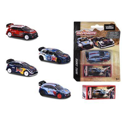 Majorette Hyundai i20 Shell Racing - Assorted
