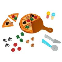 Just Like Home Create Your Own Pizza / Cake - Assorted