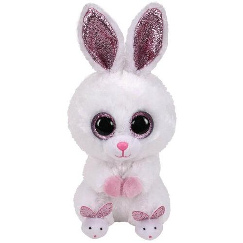 Ty Beanie Boos 6 Inch Regular Size Slippers Rabbit