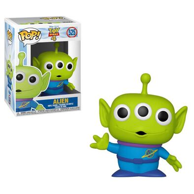 Pop! Toy Story 525 Alien