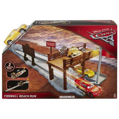 Disney Pixar Cars Story Playset - Assorted