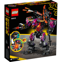 LEGO Monkie Kid Demon Bull King 80010