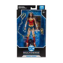 DC Comics 7 Inch Wonder Woman