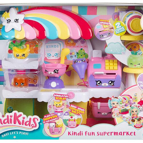 Kindi Kids Supermarket