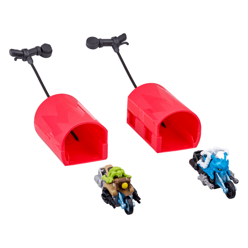 Boom City Racers Series 2 Motorbikes 2 Pack - Assorted
