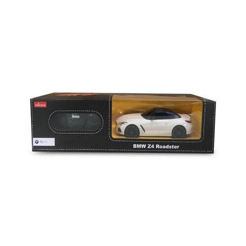Rastar R/C 1:24 BMW Z4