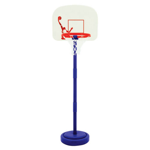 Stats Fun Basketball Stand