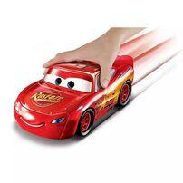 Disney Cars Transforming Hero - Assorted