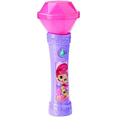 Shimmer and Shine Genie Gem Microphone - Assorted