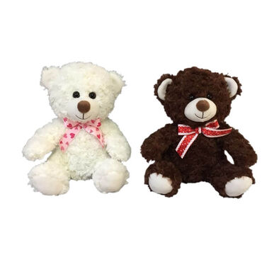 Animal Alley 10 Inch Bear - Assorted