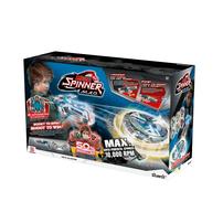 Silverlit Spinner M.A.D Mini Hexa Blaster