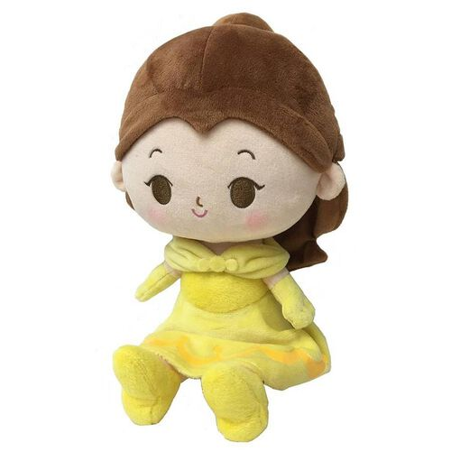 Disney Princess Belle Soft Toy