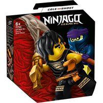 Lego Ninjago Epic Battle Set Cole vs. Ghost Warrior 71733