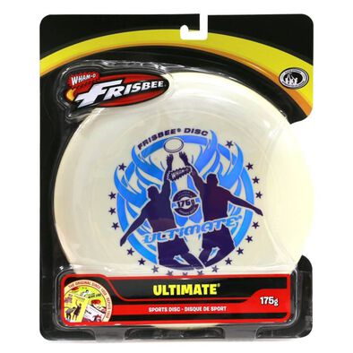 Wham-O Frisbee Ultimate Assorted