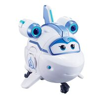 Super Wings Transforming Supercharge Astra