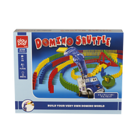 Play Pop Domino Shuttle