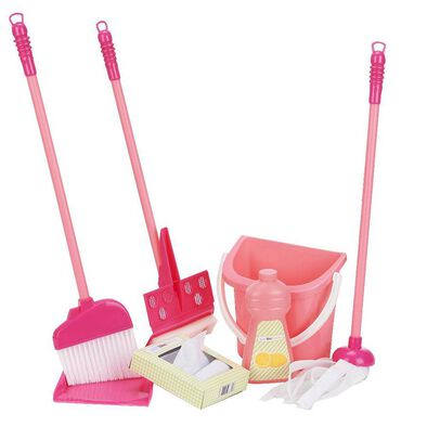 Just Like Home Housekeeping Set - Assorted
