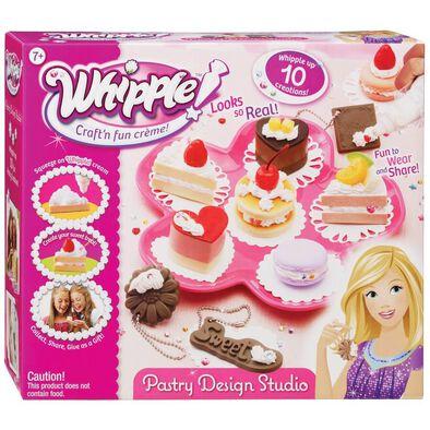 Whipple Pastry Design Studio