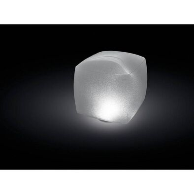 Intex Floating Led Cube - Assorted