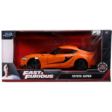 Jada 1:24 Fast & Furious 2020 Toyota GR Supra