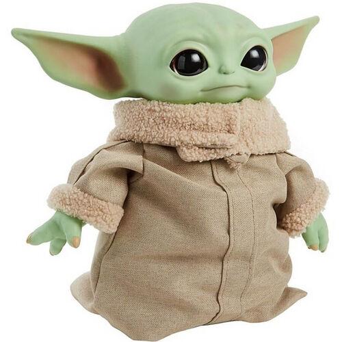 Star Wars The Child Soft Toy