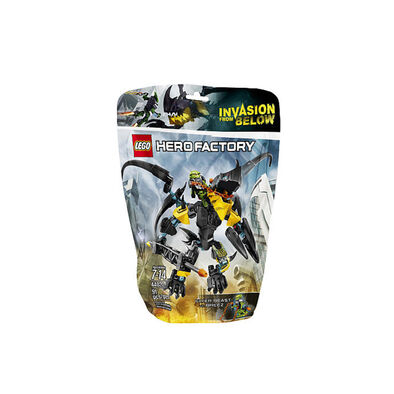 LEGO Hero Factory Flyer Beast vs. Breez 44020