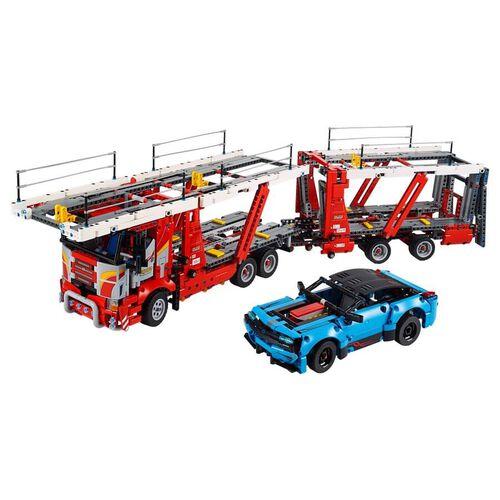 LEGO Technic Car Transporter 42098