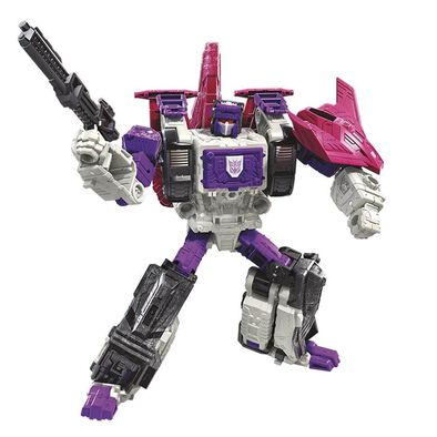 Transformers Generations War for Cybertron WFC-S50 Apeface Figure