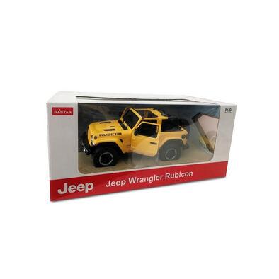 Rastar R/C 1:14 JeepWrangler JL