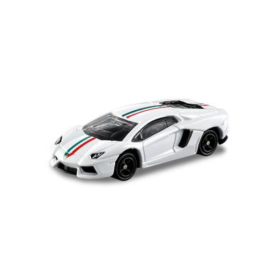 Tomica Lamborghini  LP700-4 Nazionale Design