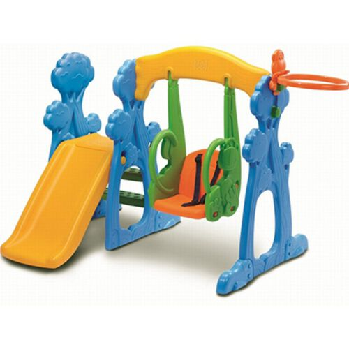 Grow'n Up First Steps Scramble N Slide Set - Assorted