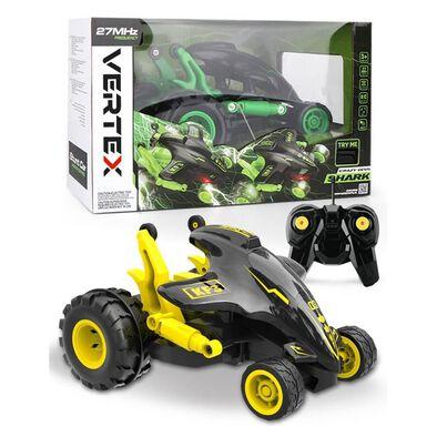 Vertex 27 Mhz Stunt Dazzler - Assorted