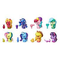 My Little Pony Cutie Mark Crew Confetti Countdown