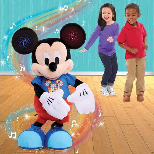 Disney Junior Mickey Hot Dog Dance Break Mickey