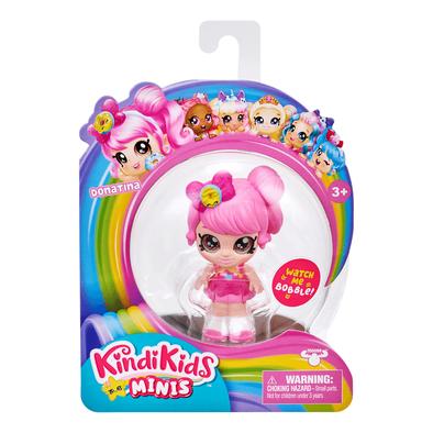 Kindi Kids Minis S2 Mini Doll Donatina