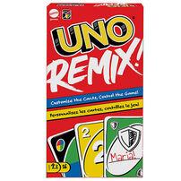 Uno Remix