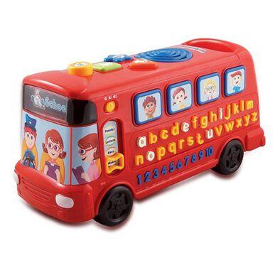 Vtech Playtime Bus