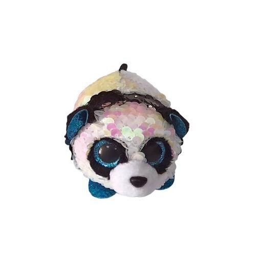 Ty Teeny Tys Bamboo Sequin Panda