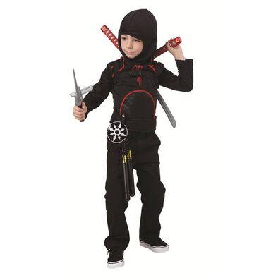 True Heroes Ninja Deluxe Set